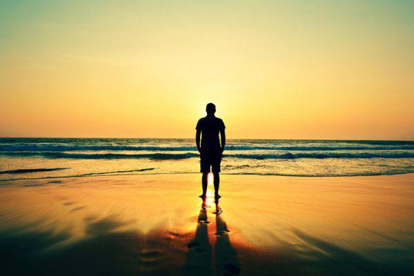 viaggi in solitaria