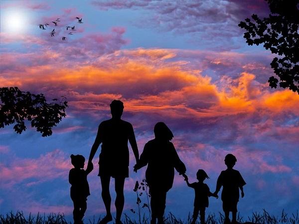 viaggiare famiglia